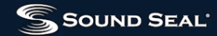 This Is A Picture Of The Sound Seal Logo.
