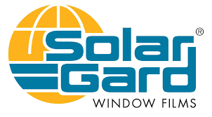 This Is A Picture Of The SolarGard Window Films Logo.