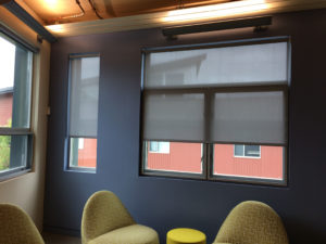 Roller Shades - Amherst, MA