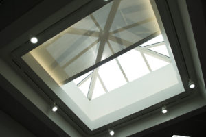 Skylight FlexShades At The Insurance Institute For Highway Safety