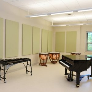 Sound Seal Fabric, Acoustical Panels, Sound Proof