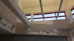 Acoustical Products, Middle School In CT