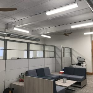 Acoustical Products, Office In Amherst, MA